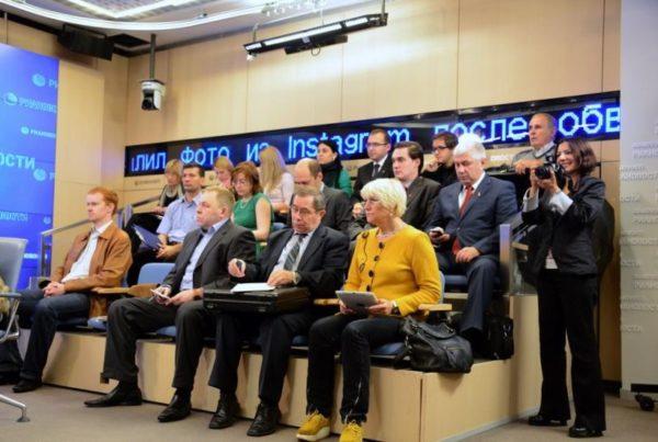 Кто самый влиятельный журналист России?
