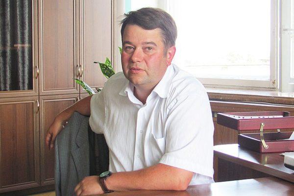 Евгений Рычков вернулся к журналистской деятельности.