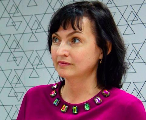 Елена Урматская «Профессия журналиста охраняется законом»