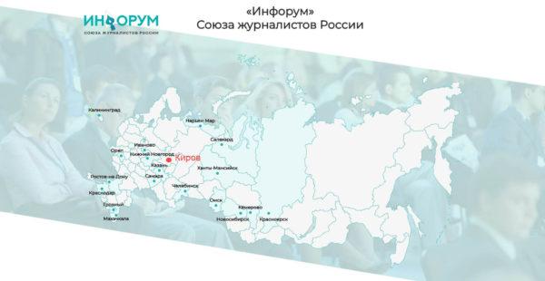 «Инфорум» в Кирове