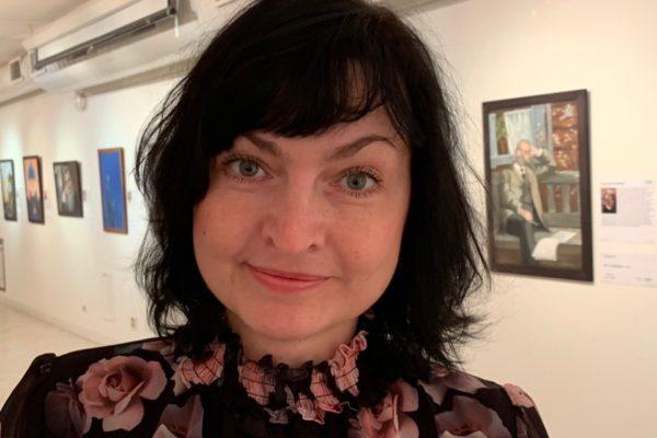 Елена Урматская: «Задача Союза журналистов в том, чтобы работа журналиста была уважаема»