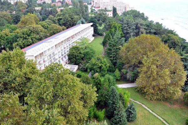 Программа преференций для членов СЖР — Отель «Журналист», г.Варна, Болгария