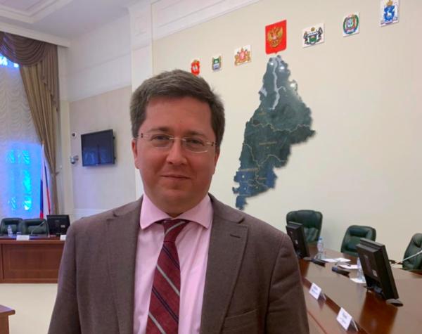 Полпред президента в Уральском федеральном округе приглашён на форум «Вся Россия-2019»