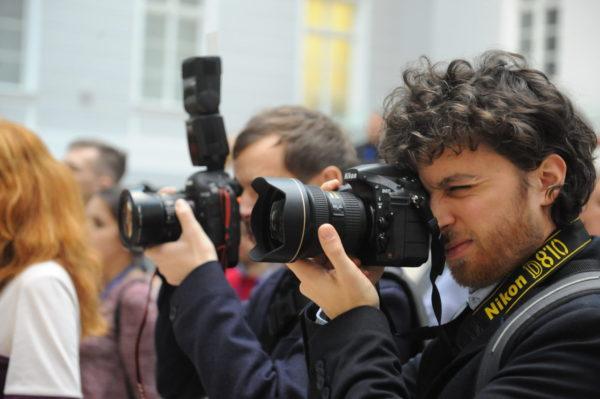 Молодых кировских журналистов ждут на «Диалоге культур»