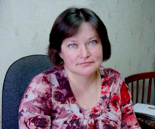 Елена Дёмина: «Газета держит в тонусе и создаёт ощущение движения жизни…»