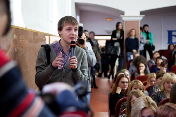 В Кировской области подводят итоги конкурса журналистских работ «Страна моя – Вятка — 2019» и «Лучшая районная газета» в рамках премии «Медиа-мастер»