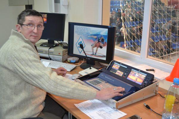 60 лет Феликсу Колышницыну