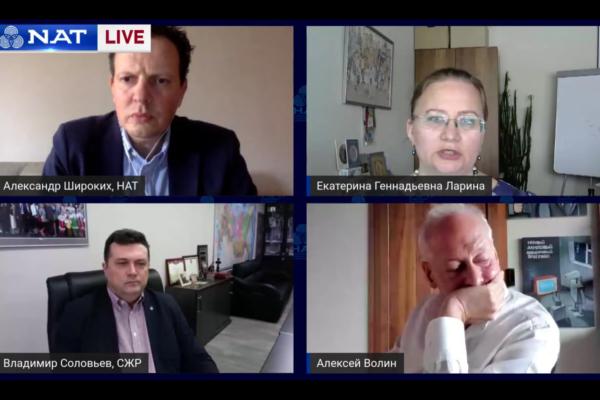 Кировские газеты стали одной из тем обсуждения на вебинаре по мерам поддержки СМИ в условиях пандемии