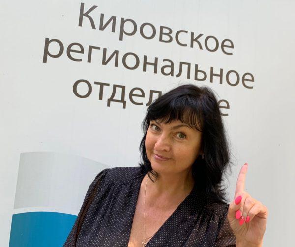 Елена Урматская: «В журналисты — с детства!»