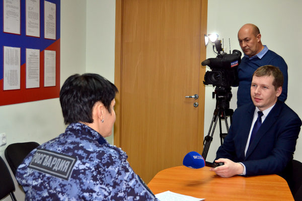 Журналистов Кировской области приглашают принять участие в конкурсе «На страже Приволжья»