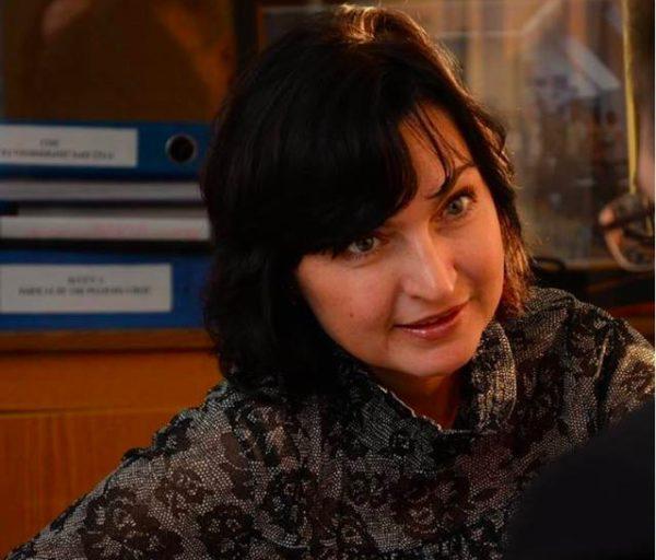 Елена Урматская о резких заявлениях митрополита Марка