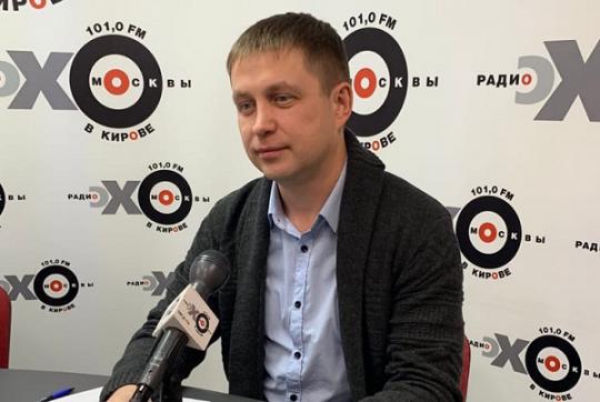 Опыт кировских СМИ изучают в других регионах