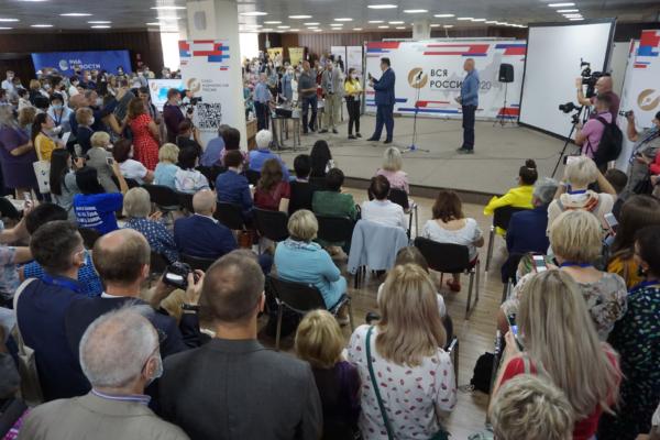 СЖР принимает заявки на Всероссийский конкурс на лучшее журналистское произведение 2021 года
