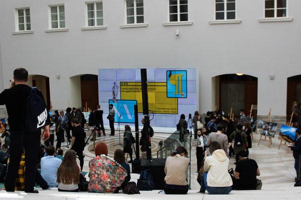 СЖР Кировской области принял участие в «Диалоге культур»